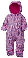 Columbia Baby-Girls Infant Snuggly Bu…