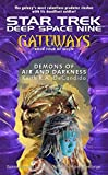 Gateways #4: Demons of Air and Darkness (Star Trek: Deep Space Nine)