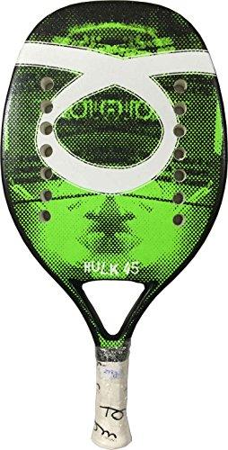 Racchetta Beach Tennis Tom Caruso HULK 45cm 2016
