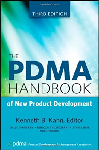 Books on new product development diderich consulting ltd for New product development consulting