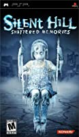 「Silent Hill: Shattered Memories(輸入版:北米・アジア)」