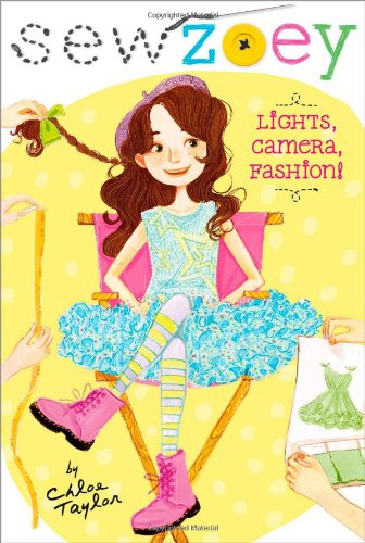 Download Lights, Camera, Fashion! (Sew Zoey)