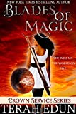 Blades Of Magic: Crown Service #1