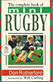 The Complete Book of Mini Rugby
