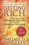 Cover of Science of Getting Rich by Wallace D. Wattles 1594772096