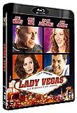 Image de Lady Vegas, les mémoires d'une joueuse [Blu-ray]