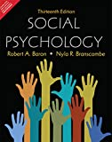 img - for Social Psychology (13th Edition) [Paperback] book / textbook / text book