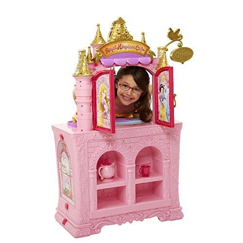 Disney Princess Royal 2-Sided Kitchen & Caf JungleDealsBlog.com
