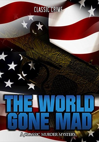 The World Gone Mad: Classic Crime Movie (Mad World Dvd compare prices)