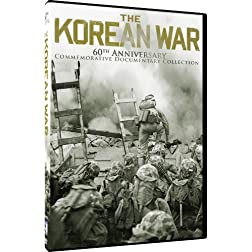 The Korean War - 60th Anniversary Commemorative Documentary Collection