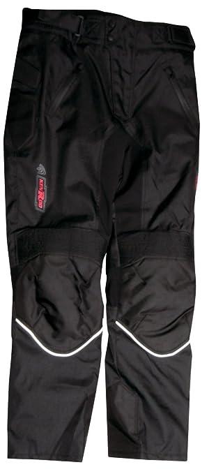 Pantalon de moto des hommes fabriqué en Cordura-Kenrod KR-TC21 (XL)