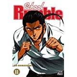 School rumble Vol.11par Jin Kobayashi