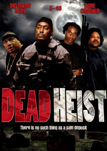 Regarder le film Dead Heist VO en streaming VF
