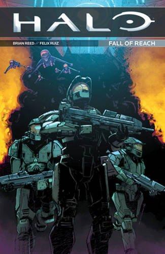 Halo: Fall of Reach PDF