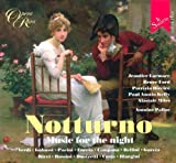 Notturno: Music for Night