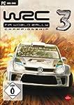 WRC 3 - World Rally Championship