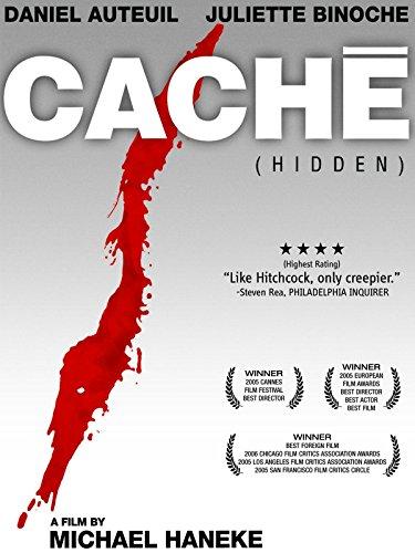 cache-hidden