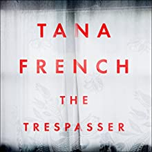 The Trespasser: Dublin Murder Squad 6 Audiobook by Tana French Narrated by Hilda Fay
