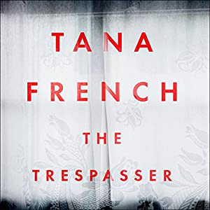 The Trespasser Audiobook