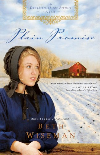 Image of Plain Promise (Daughters of the Promise, No. 3)