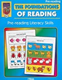 img - for Pre-Reading Literacy Skills (Foundations of Reading) book / textbook / text book