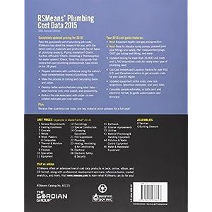 RSMeans Plumbing Cost Dat Livre en Ligne - Telecharger Ebook