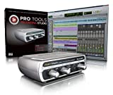51w4T3KqODL. SL160  Best Pro Tools Make Music Now Recording Studio