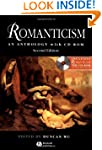 Romanticism: An Anthology with CD-ROM...