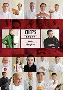 Chef's Story - Todd English