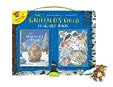 Julia Donaldson The Gruffalo's Child Magnet Book