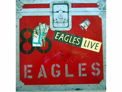 Eagles - Eagles Live (1980) - Zortam Music