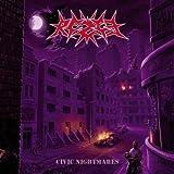 Civic Nightmares by Rezet (2014-08-03)