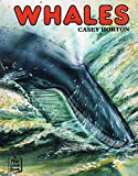 Whales (First Look Books) (First Look at) (0851667457) by Horton, Casey