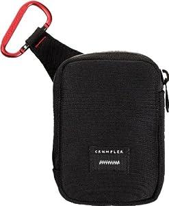 Crumpler Tuft Camera Bag TUF001-B00G60, Black