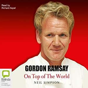 Gordon Ramsay Audiobook