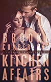 Kitchen Affairs: (#1) (The Riverside Trilogy)