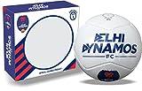 Delhi Dynamos F.C. Skill Ball