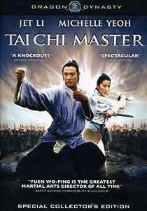 Tai Chi Master