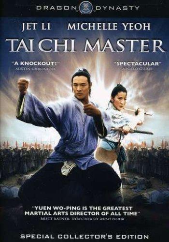 Tai Chi Master Cover
