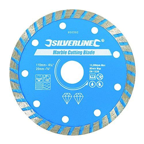 silverline-marmol-disco-de-diamante-110-x-27-x-20-mm-estriado-borde