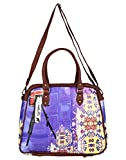 Lavaya Durable Hand-held Bag for Women