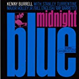Midnight Blue+2 / Kenny Burrell