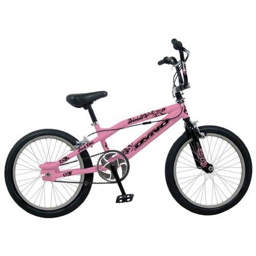Amazon.com : Dyno Divine Girls' BMX Bike : Sports & Outdoors
