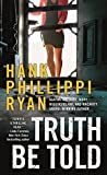 img - for Truth Be Told: A Jane Ryland Novel book / textbook / text book