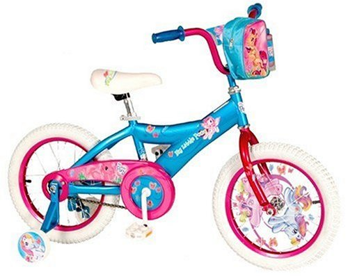 My Little Pony 16-Inch Kids' Bike