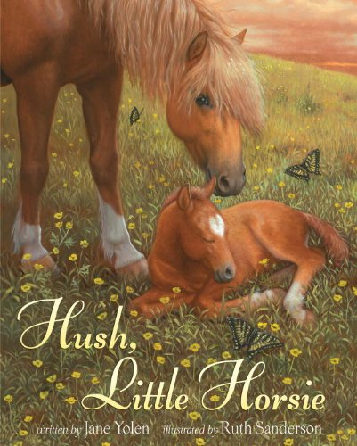 Hush, Little Horsie