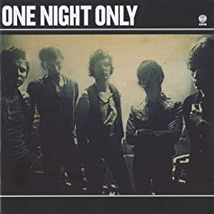 One Night Only Import Edition by One Night Only (2010) Audio CD