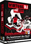 Virtual DJ 7 Pro Basic (PC+Mac)