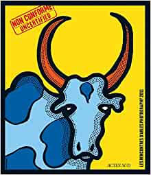 Arles rencontres 2016 author book award