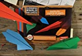 Guinness World Records Inventions Paper Plane Set